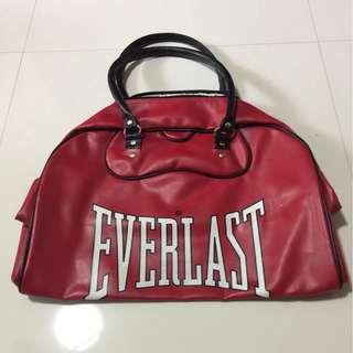 Everlast sports bag