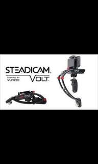 Steadicam Gimbal GoPro Smartphone