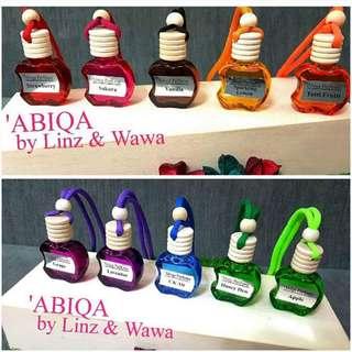 Abiqa Car & Home Perfume