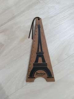 Paris ruler