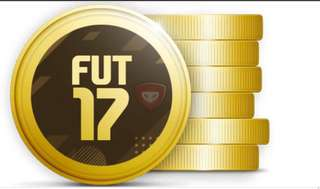 Fifa 17 coins FOR XBOX ONE (Very cheap!!!)