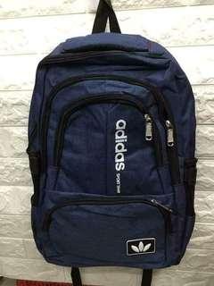 🍀Adidas backpack  💰480  🍀High quality Makapal *lm