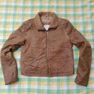 Jaket Kulit Zara Untuk Wanita