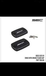 XMAX MTK Brake Fluid Cap