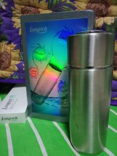 Longrich Pi-cup (Alkaline maker)