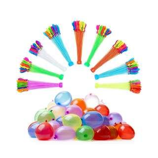 IN STOCK: Water Balloons Bunch (37pcs/bunch)