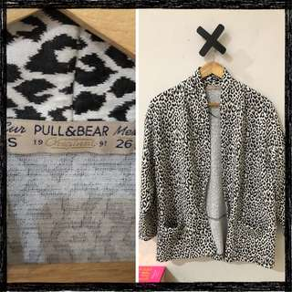 Pull&bear outer