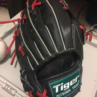 棒球手套(送硬式棒球⚾️)