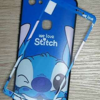 STITCH 2 IN 1 CASE