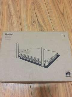 Modem Router Wifi Huawei
