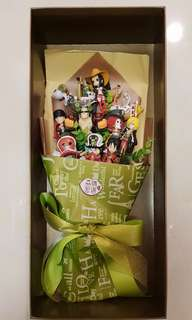 Last 2 One Piece Bouquet Price Reduced