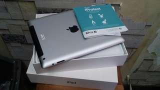 Ipad 4 cell wifi 16gb ex resmi ibox