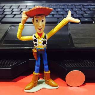 Toy Story - Woody Figure
