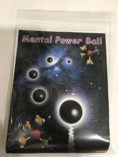 Mental✔️ Power Ball mentalism magic trick