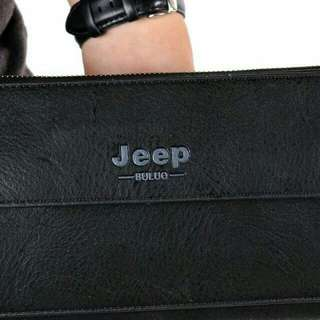 Tas Jeep Hand Bags Kode : 8334/ V1221.