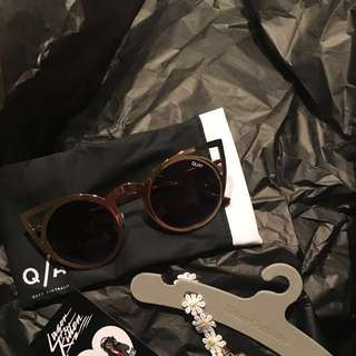 Quay X Urban Outfitters Sunglasses