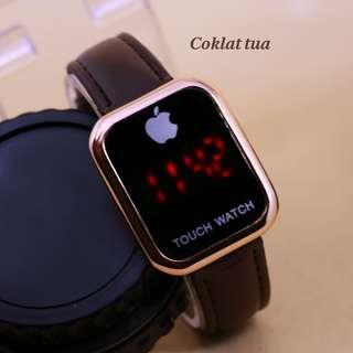 Jam tangan apple touch