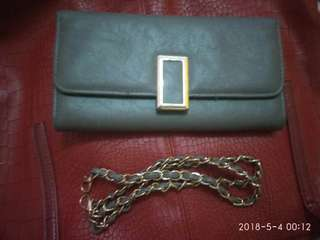Savana classic purse by oriflame