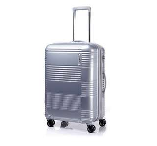Brand new with tag and warranty Samsonite luggage