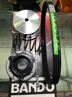 GTR-GTR-AERO-傳動套組-限量ㄧ組3000