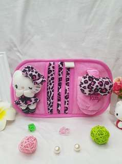 Hello Kitty CD Holder (Car Accessories)