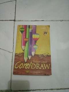 Buku desain corel draw