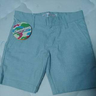 Camoufladge Kids Smart Short -For 2 Years