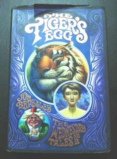 [Repriced] The Wednesday Tales: The Tiger's Egg by Berkeley