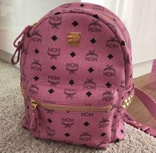 MCM backpack (original)