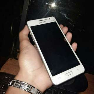 SAMSUNG GRANDPRIME DUOS ANDROID PHONE