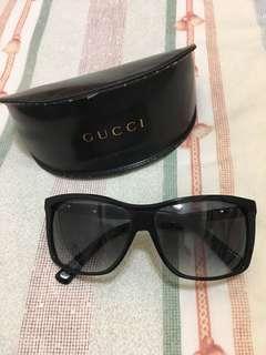 🚚 Gucci 太陽眼鏡