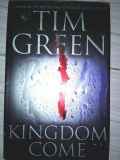 [Repriced] Kingdom Come by Tim Green