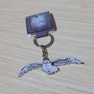 Hedwig Harry Potter Key Chain