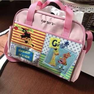 Carter's Baby Bag
