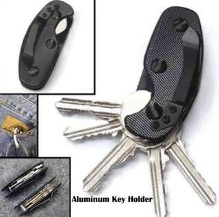 Multi Key Holder