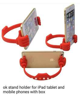 Ok phone stand