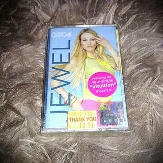 Jewel-0304(2003) sealed