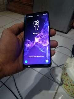 Samsung s9 sein