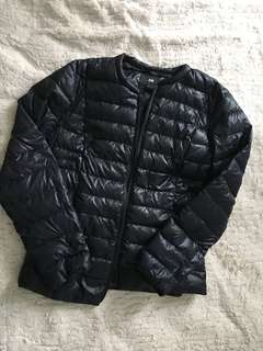 H&M bubble jacket