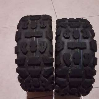 11 inch off road tyres