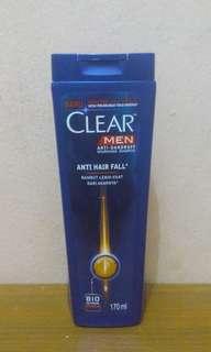 Clear Men Anti Hair Fall