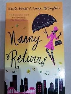 (New) Nanny Returns