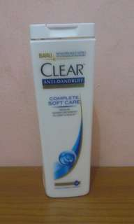 Clear Complete Soft Care 340ml
