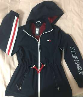 Brand new Tommy Hilfiger jacket