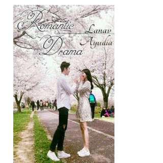 Ebook Romantic Drama - Lanavay