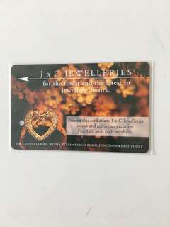 TransitLink Card - J & C Jewelleries