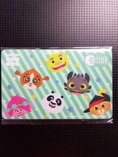 [In Stock] KOUKOU Adult Ezlink Card