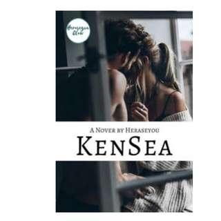 Ebook KenSea - Heraseyou