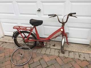 Motobecane Cady Cycle