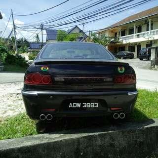 Perdana v6 original